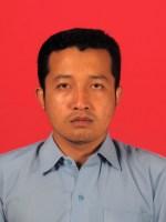 Caduk terpilih Donyee Ariestiyanto