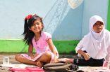 Antusias di Gebyar Seni dan Budaya Desa Wisata Ponjong 2012