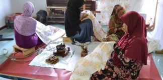 Pemberdayaan Ibu Rumah Tangga oleh Tanoto Foundation