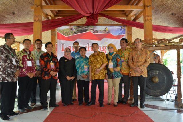 Launching Forkom Bumdesa Gunungkidu