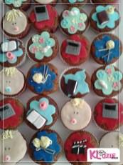 Cupcakes aficiones