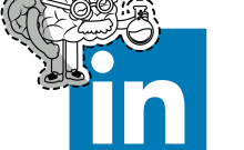 linkedin as research tool