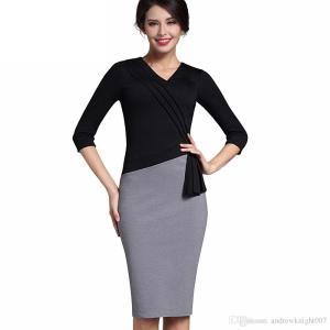 elegant personal style work wardrobe