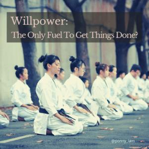 human design willpower