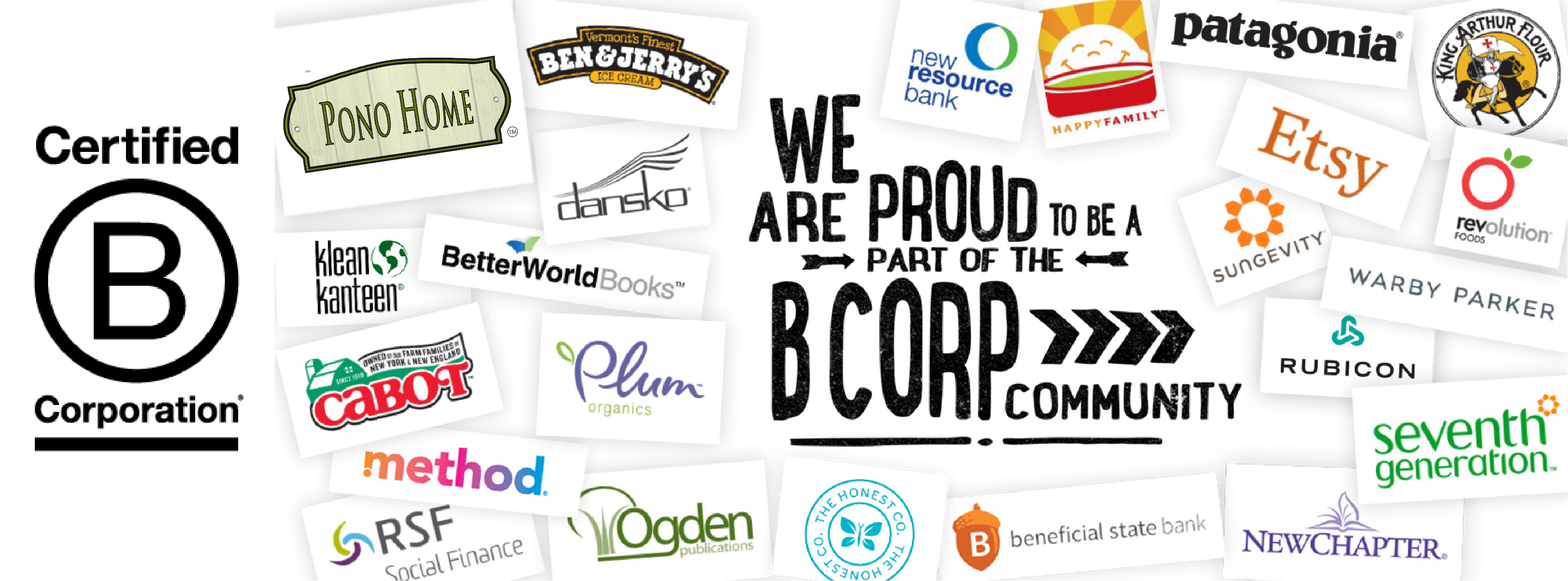 Were A Certified B Corporation Pono Home