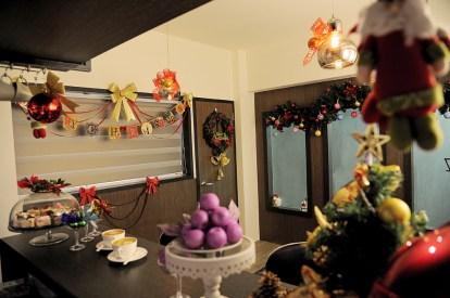 聖誕咖啡廳3