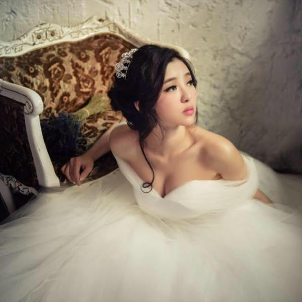 婚禮人Wedding People