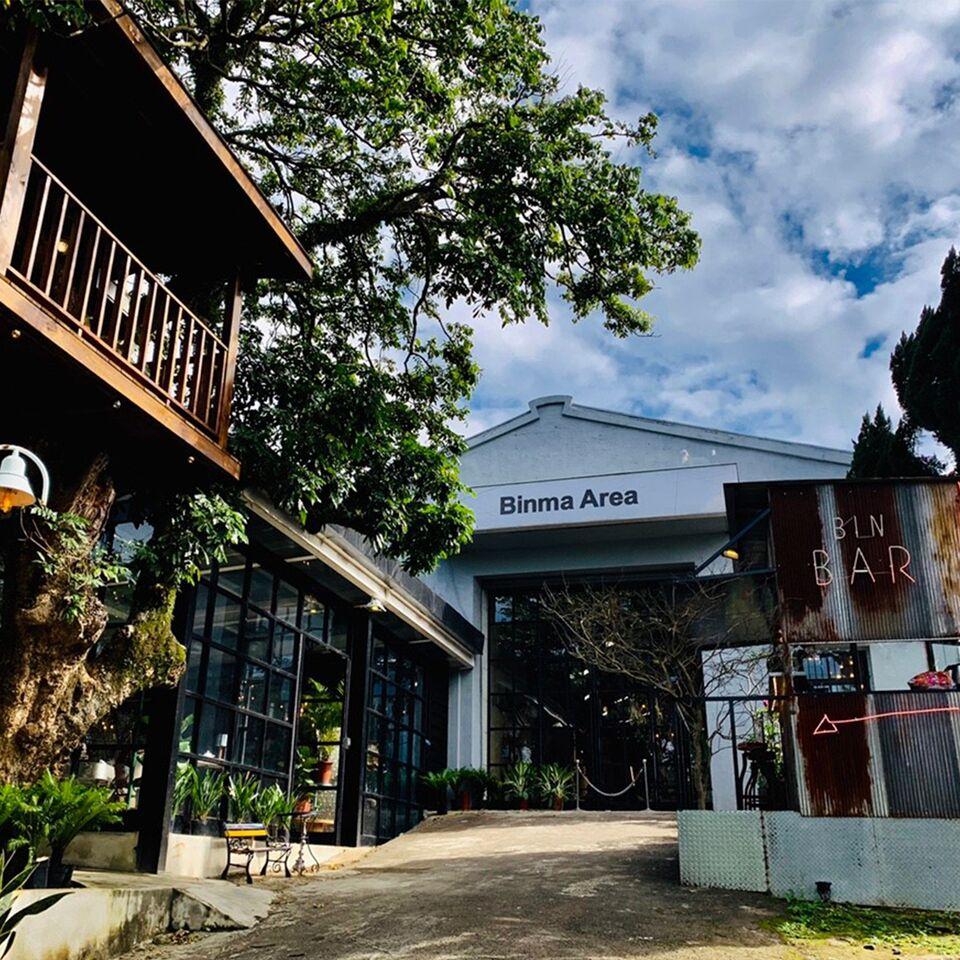 Binma Area 134攝影基地