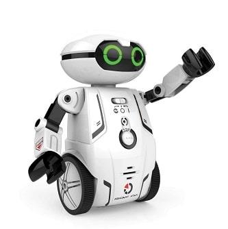 רובוט לילדים שהולך אחרי קוים