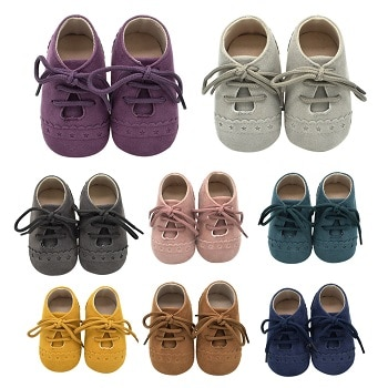 נעלי טרום הליכה טבעוניות