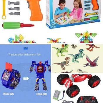 חנויות צעצועים מומלצות אלי אקספרס