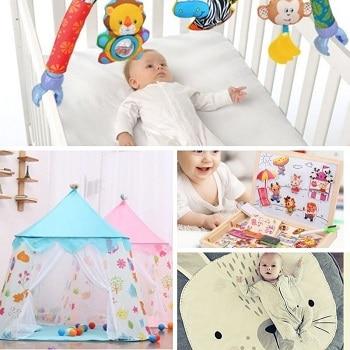 מוצרי תינוקות זולים אלי אקספרס