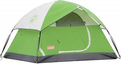 אוהל הכי טוב לקמפינג משפחתי