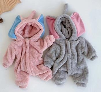 בגדי חורף לתינוקות אונליין