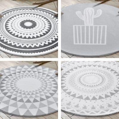 שטיחים נורדיים