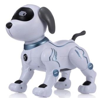 כלב רובוט מתנה לגיל שלוש