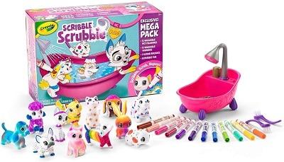 משחקים לאמבטיה לגיל שנתיים