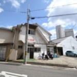 岡山旅行⑦以前住んでいた家を見る。