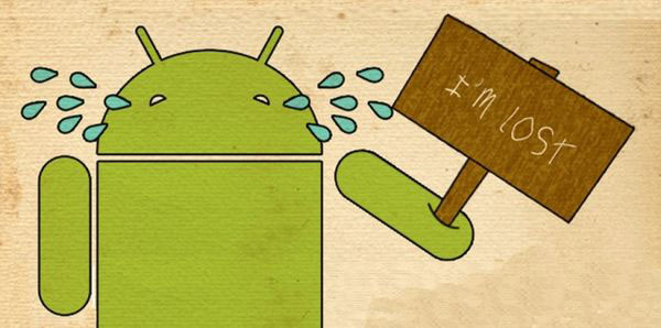 Cara Mengembalikan Aplikasi Android Yang Terhapus Sendiri
