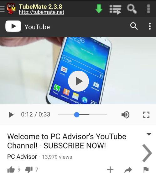 cara download youtube dengan mudah
