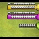 Cara Hack COC ( Clash Of Clans ) Di Android Terbaru 2017