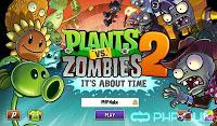 game offline terbaik dan populer 2017 planst vs zombie