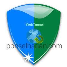 gratis internet menggunakan webtunnel terbaru di android