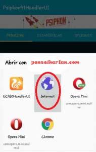 gratis internet terbaru 2017 menggunakan aplikasi bitel pshiphon 2017
