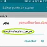 Trik Internet Gratis Menggunakan Pshiphon Pada Android