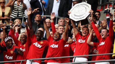 Anak Asuhan Joses Mourinho Manchester United
