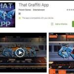 Download Aplikasi Pembuat Graffiti Di Android Terbaik Keren 2018