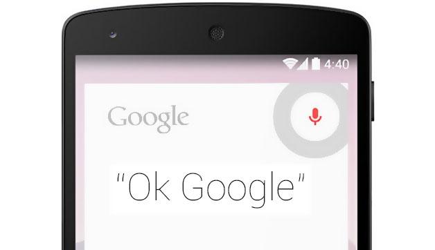 Cara Merubah Suara ok Google Now Menjadi Bahasa Indonesia