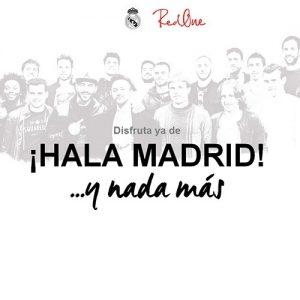 DP BBM Hala Madrid