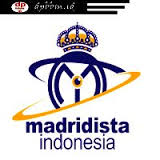 DP BBM Madridista