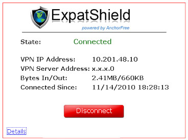 Download Expat Shield For Pc