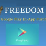 Gratis Freedom Apk 2.0.6 Terbaru Full Version