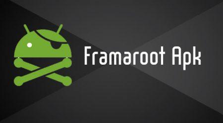 Download aplikasi framaroot apk di hp android