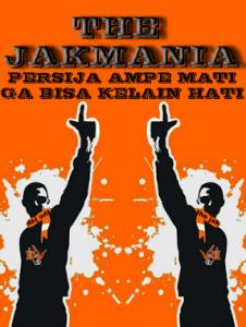 Dp BBM The Jak Mania Keren