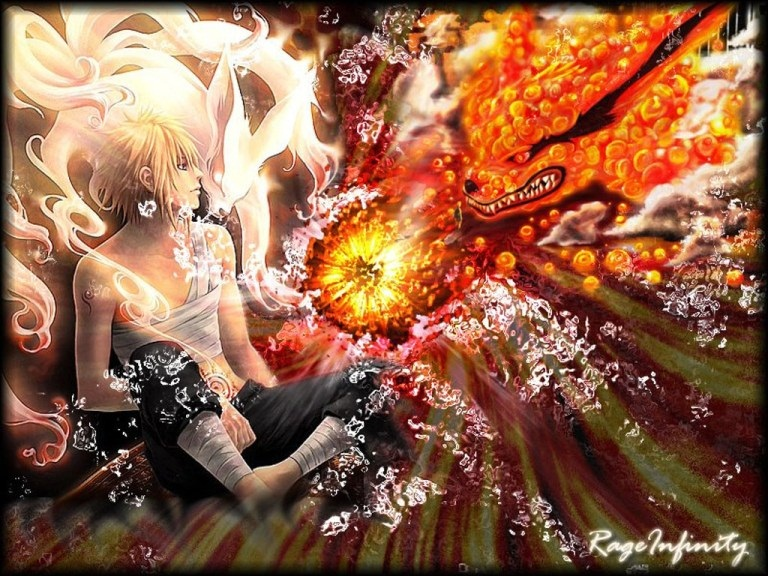 Gambar Anime Paling Keren