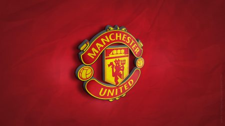 Gambar Wallpaper HD Manchester United