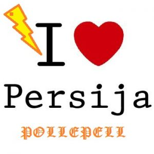 I Love Persija