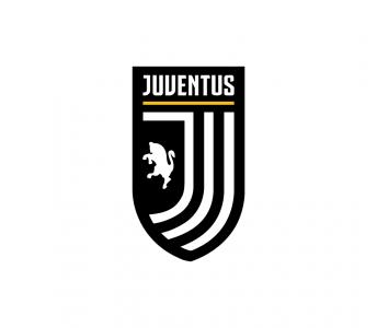 Logo Terbaru Juventus 2017