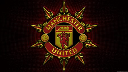 Manchester United Desktop Wallpaper