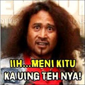 Meme Lucu Basa Sunda Gokil Ponsel Harian 100 Gambar Terkocak