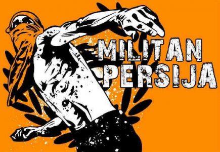 Militan Persija