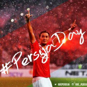 PersijaDay is persija day