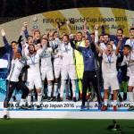Gambar DP BBM Pemain Real Madrid Keren Terbaru