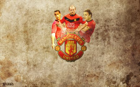 Wallpaper HD Manchested United