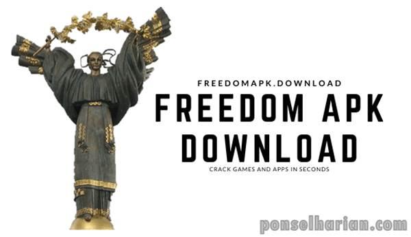 aplikasi cheat freedom apk