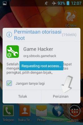 aplikasi hack game android menggunakan sb game hacker apk